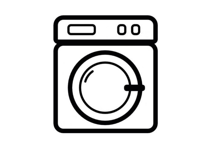 Waschmaschine icon